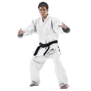 100% Cotton Single Weave Judo Gi